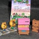 ANIMAL CROSSING DS WW WILD WORLD GAMECUBE FIGURE SET 6