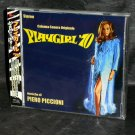 PIERO PICCIONI PLAYGIRL 70 SOUNDTRACK JAPAN CD NEW