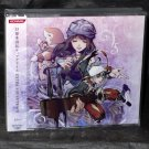 GENSO SUIKODEN TIERKREIS EXTRA SOUNDTRACK 3 CD SET NEW