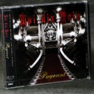 MOI DIX MOIS PAGEANT JAPAN GOTH VISUAL KEI MUSIC CD NEW