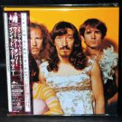 FRANK ZAPPA MOTHERS OF INVENTION WE'RE ONLY IN IT CD LP