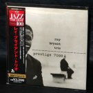 RAY BRYANT TRIO JAZZ CD IN MINI LP SLEEVE NEW