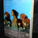STEINS GATE XBOX 360 JAPAN MATERIAL GAME ART BOOK NEW