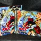 INUYASHA MOVIE SOUNDTRACK JAPAN ORIGINAL LTD EDITION CD