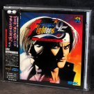 KING OF FIGHTERS 95 ARRANGE GAME MUSIC CD SNK