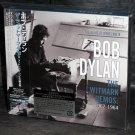 Bob Dylan The Witmark Demos Japan 2 CD mini LP NEW