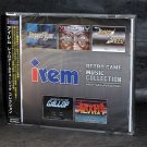 IREM Retro Game Music Collection MUSIC SOUNDTRACK CD