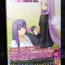 Fate / Complete Material World III Anime Art Book NEW