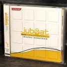 JUBEAT RIPPLES KNIT ARCADE GAME SOUNDTRACK MUSIC CD
