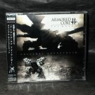 ARMORED CORE 4 FOR ANSWER PS3 SOUNDTRACK CD NEW