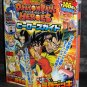 Dragon Ball Heroes Guide Book Japan Anime Card Art Book