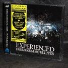 BOOM BOOM SATELLITES EXPERIENCED JAPAN ROCk CD DVD NEW