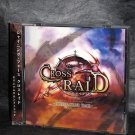 Shining Force CROSS RAID Arcade Original Soundtrack NEW