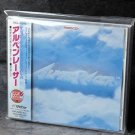 Namco Game Sound Express 25 Alpine Racer Game Music CD