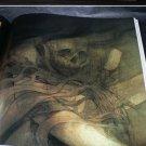 MATSUI FUYUKO VOL.1 JAPANESE NIHONGA ART BOOK NEW