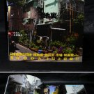 Japan Old Streets Markets And Alleys Photo Book NEW