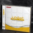 jubeat knit APPEND SOUNDTRACK Game Music Japan CD NEW