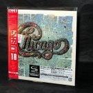 CHIGAGO 18 JAPAN MUSIC SHM CD MINI LP SLEEVE WPCR-13789 NEW
