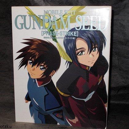 Gundam Seed Destiny Phase Destiny Anime Art Book