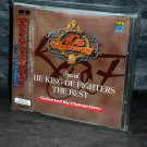 KING OF FIGHTERS BEST CHARACTERS JAPAN Original Game Soundtracks MUSIC CD