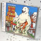 THE PILLOWS POLAR BEAR NINE MILES JAPAN REGGAE CD
