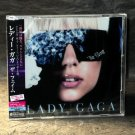 NEW Lady Gaga The Fame Japan CD with Extra Bonus Tracks Best Version NEW