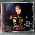 GACKT METAMORPHOZE MOBILE SUIT ZETA GUNDAM JPN MUSIC CD