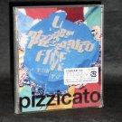 PIZZICATO FIVE WE DIG YOU CUT UP MIX ALBUM MUSIC CD NEW