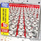 MAD CAPSULE MARKETS OSC DIS DVD VIDEO JAPAN VERSION NEW