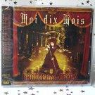 MOI DIX MOIS NOCTURNAL OPERA JAPAN ORIGINAL CD NEW MANA