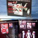 MAD CAPSULE MARKETS MCM JAPAN BOOK MAGAZINE NEW PHOTOS