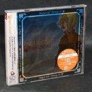 PUMPKIN SCISSORS ORIGINAL SOUNDTRACK ANIME MUSIC CD NEW