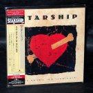 STARSHIP LOVE AMONG THE CANNIBALS JAPAN CD MINI LP NEW