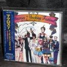 Macross 7 Docking Festival Singing Saves the Galaxy Japan Anime Music CD