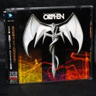 SORCEROUS STABBER ORPHEN GAME MUSIC 2 CD OST