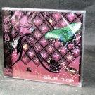 ALICE NINE ZEKKEISHOKU JAPAN MUSIC CD NEW VISUAL GOTH