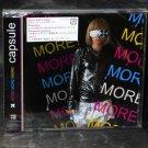 CAPSULE MORE MORE MORE NEO-SHIBUYA-KEI JPN MUSIC CD NEW