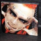 Yoji Biomehanika CD HARD HOUSE TALES FROM BIG ROOM NEW