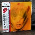Rolling Stones Goats Head Soup SHM CD Mini LP Japan NEW