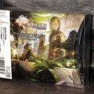 FINAL FANTASY XIV Field Tracks Square Enix Japan Original ver GAME MUSIC CD NEW