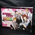 Miracle Train Japan Anime Manga Game Cosplay Art Sketch Book