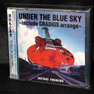 Under Blue Sky Include Gradius Arrange Konami Japan Game Music CD