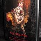 Ayami Kojima Artworks Santa Lilio Sangre Japan Anime Art Book NEW