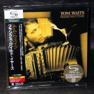 Tom Waits Franks Wild Years SHM CD MINI LP Sleeve JAPAN NEW
