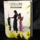 Final Fantasy VII Crisis Core The Complete Guide Japan Square Enix Book