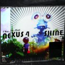 L'ARC EN CIEL NEXUS 4 SHINE JAPAN VISUAL MUSIC CD NEW