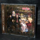 Fairy Tail Original Soundtrack 1 JAPAN ANIME MUSIC CD NEW