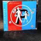 Polysics 1st P/A D S R M JAPAN Technicolor Pogo Punk ROCK MUSIC 2 CD SET ☆ NEW ☆