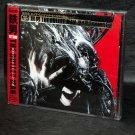 Tetsuo Bullet Man Soundtrack Japan Movie Film MUSIC CD Nine Inch Nails ☆ NEW ☆