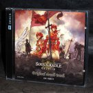 Soul Cradle Sekai wo Kurau Mono Original SoundTrack Japan CD RPG GAME MUSIC NEW